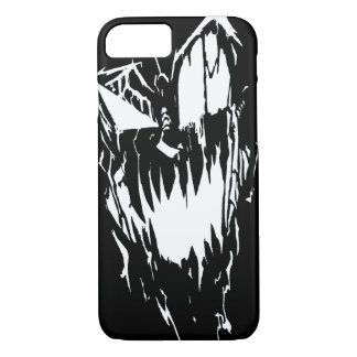 No Sleep - Halloween Jack O' Lantern - iPhone 7 ca iPhone 7 Case