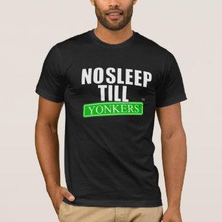 No Sleep Till Yonkers - TheVoodooBrand T-Shirt