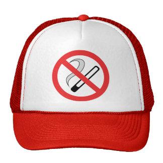 No Smoking - Hat
