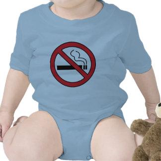 No smoking creeper