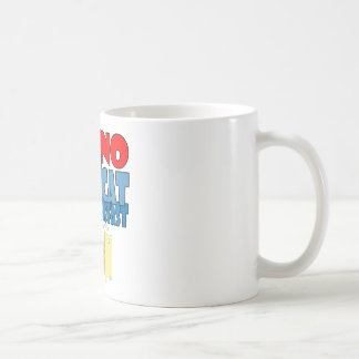 No Snooze Cat Bed Coffee Mugs