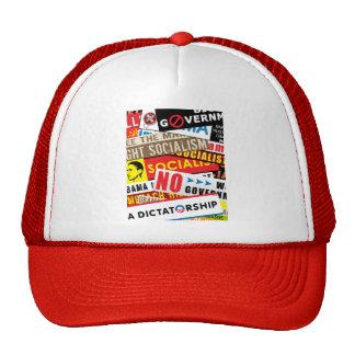 No Socialist Propaganda Hat