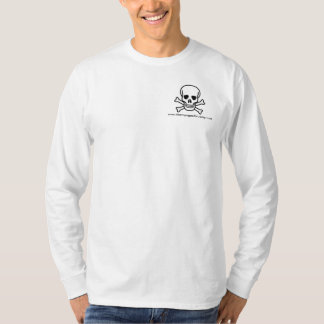 No Somali Pirates T-Shirt