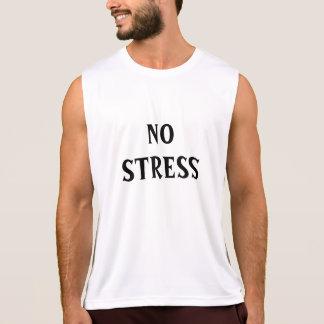NO STRESS Cool Men's Tank Top