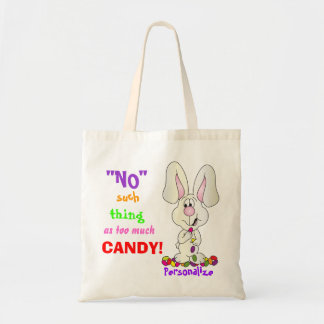 No Such Thing as Too Much Candy | Easter