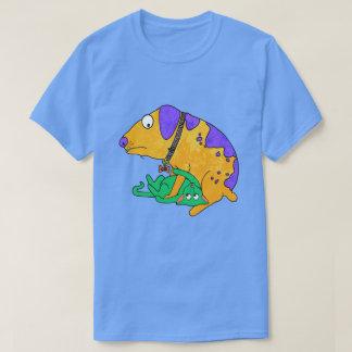 No Sudden Movements! by JP Choate T-Shirt