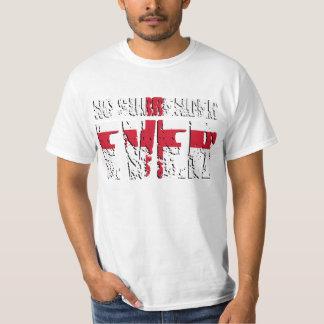 No Surrender EVER! (England) T-Shirt