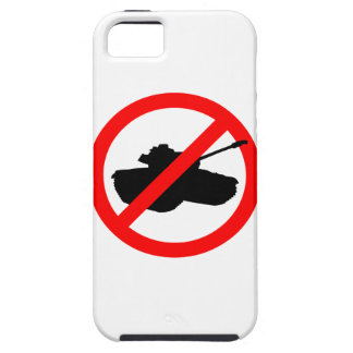 No Tanks! iPhone 5 Cover