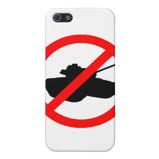 No Tanks! Covers For iPhone 5