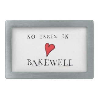 no tarts in bakewell, tony fernandes belt buckles