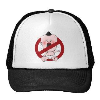 NO TATTLE TALES - NO SNITCHES CAP