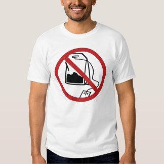 No Teabag Tee Shirts