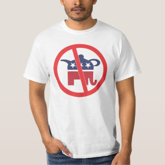 no teapublican shirt