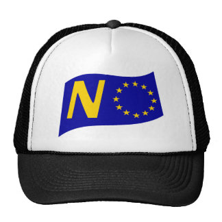 No To European Union Cap