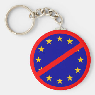 No to the EU Key Ring