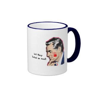 No Touch Ringer Mug