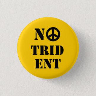 No Trident Scottish Independence Badge