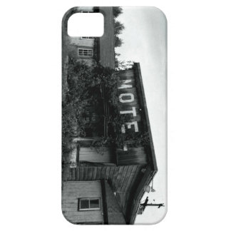 No Vacancy Case For The iPhone 5