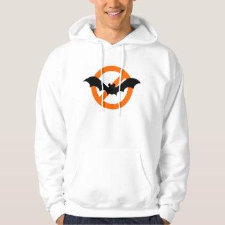 No Vamps Hooded Sweatshirts