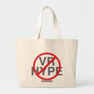 No VR Hype Shopping Bag