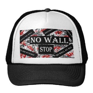 NO WALL CAP