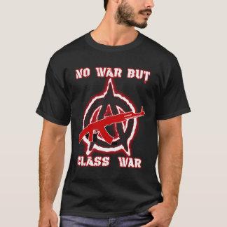 No War But Class War Dark T-Shirt
