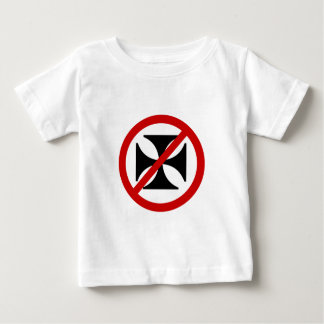 no-west-coast-choppers baby T-Shirt