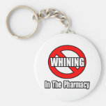 No Whining In The Pharmacy