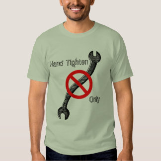 No Wrench T-Shirt
