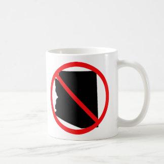 No Zonies mug