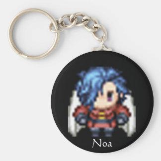 Noa Keychain