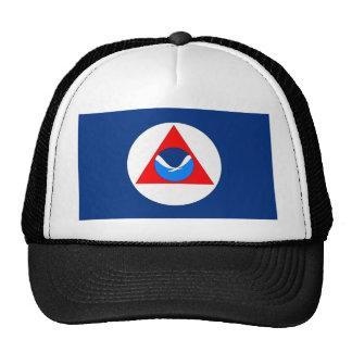 NOAA Flag Cap