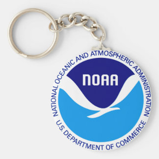 NOAA KEY RING