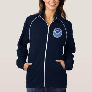 NOAA Track Jacket
