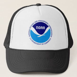 NOAA TRUCKER HAT