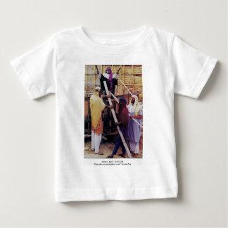 Noah and his sons tee shirt