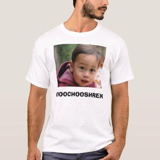 noah, CHOOCHOOSHREK T-Shirt
