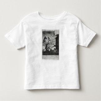 Noah entreth the Ark Toddler T-Shirt