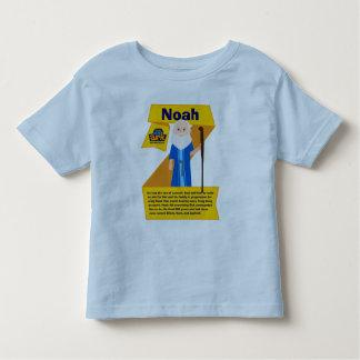 Noah Light Blue Tee