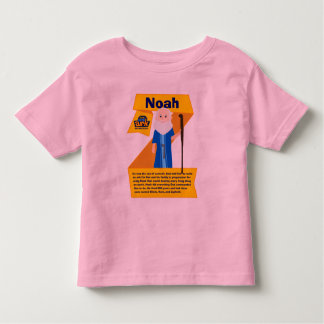 Noah Pink Ringer Tee