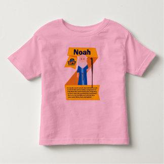 Noah Pink Tee