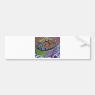 Noah s Ark Bumper Stickers