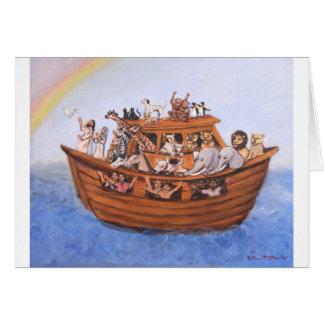 Noah s Ark Cards