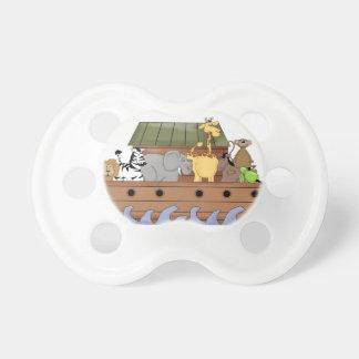 Noah s Ark pacifier