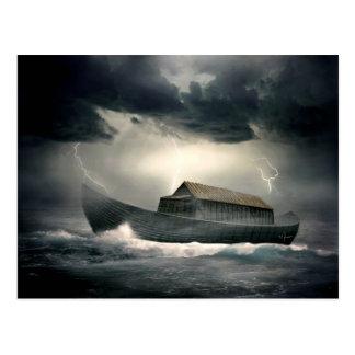 Noah s Ark Postcard
