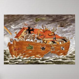 Noah s Ark Poster