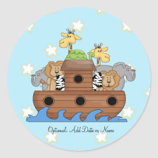 Noah s Ark Sticker