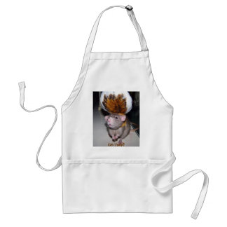 Noah Thanksgiving Apron
