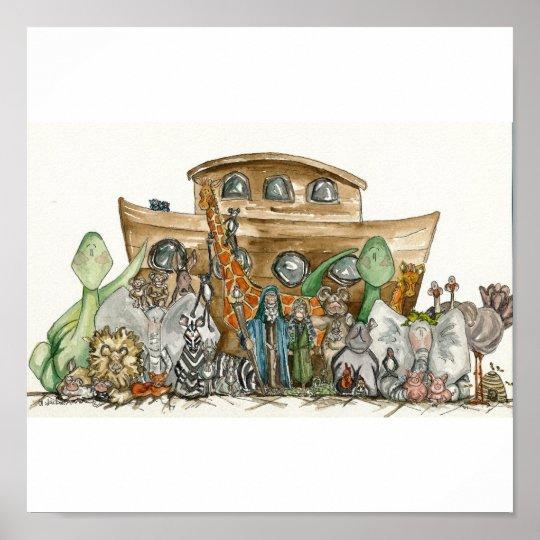 noah's ark2 (af) poster