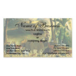 Noah's Ark by Joseph Henry Hidley Pack Of Standard Business Cards